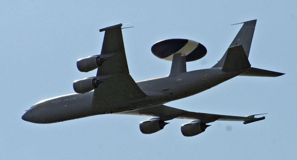 Boeing E-3D Sentry AWACS