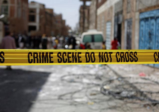 Dopo un attentato