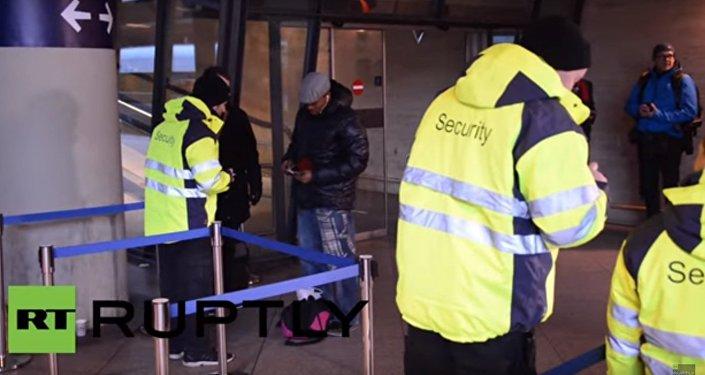 Reintrodotti controlli di frontiera tra Svezia e Danimarca