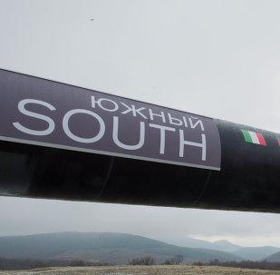 2012, quando il gasdotto South Stream sembrava dovesse diventare realtà