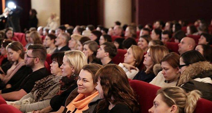 Russia-Italia Film Festival