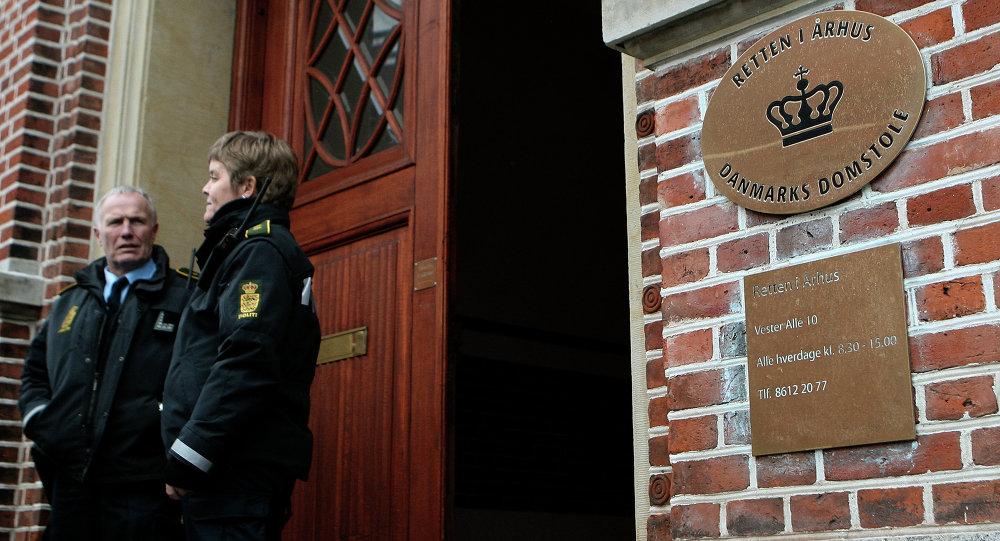 Polizia danese