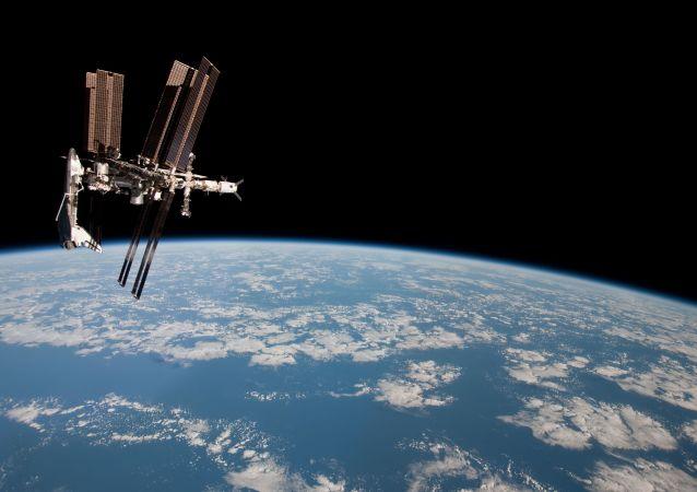 Stazione Spaziale Internazionale (ISS)