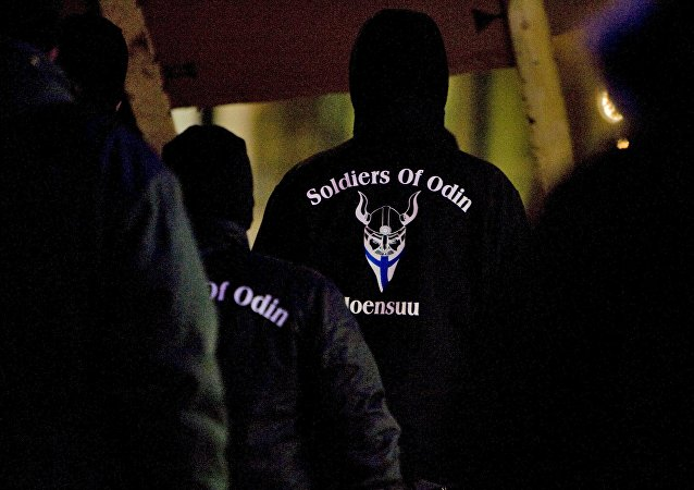 """I """"Soldati di Odino"""""""