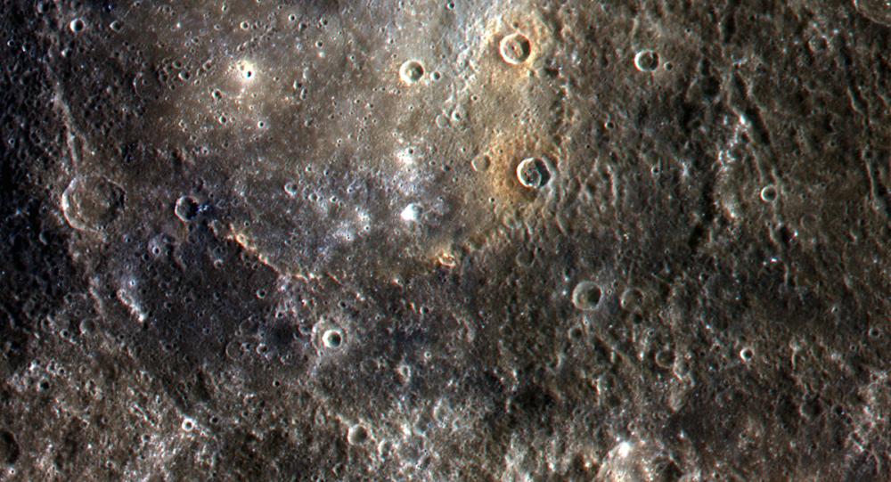 Crateri di Mercurio