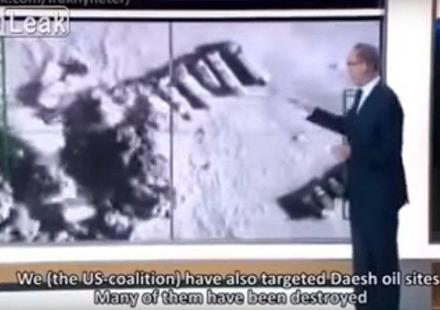 Reportage di France 2 sulla Siria