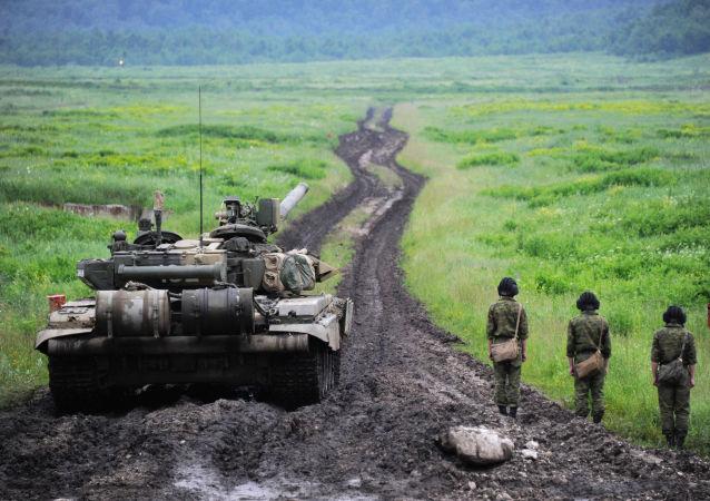 Il Carro Armato T-90, spauracchio dei generali NATO