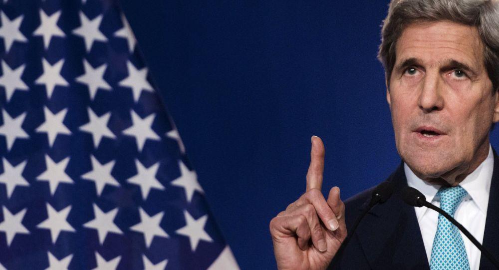 Il Segretario di Stato americano John Kerry ha dichiarato alla stampa che negoziati nucleari si sono conclusi con successo
