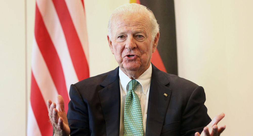 James Baker, ex Segretario di Stato USA