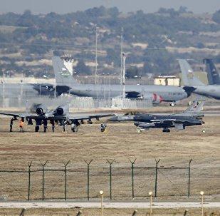 Base aerea turca di Incirlik