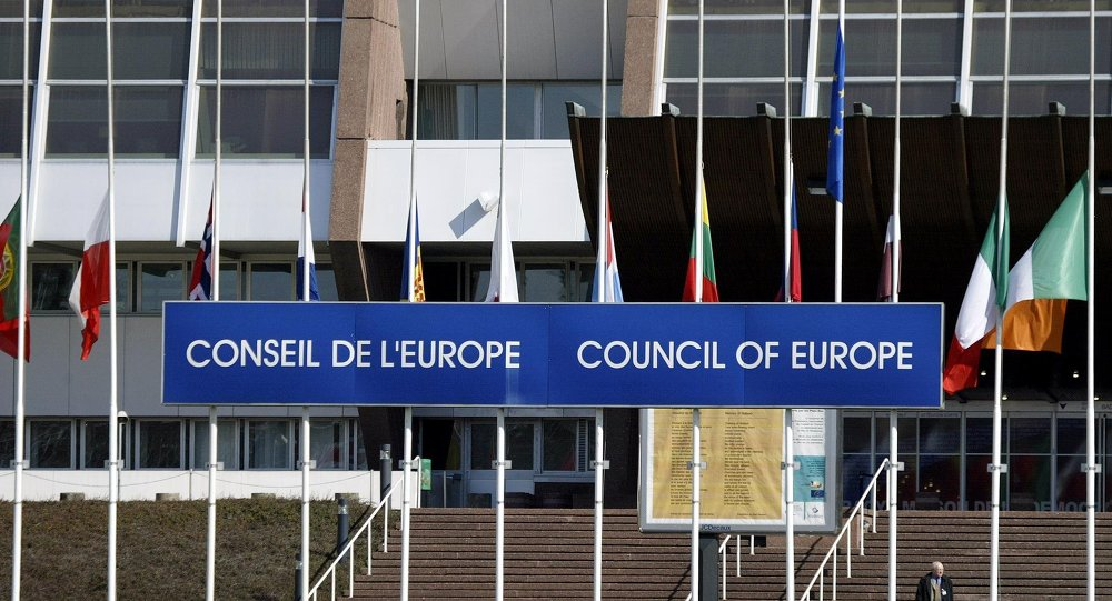 Consiglio dEuropa