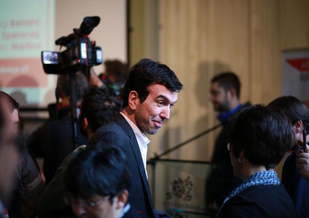 Maurizio Martina, politico italiano, Ministro delle politiche agricole alimentari e forestali nei Governi Renzi e Gentiloni