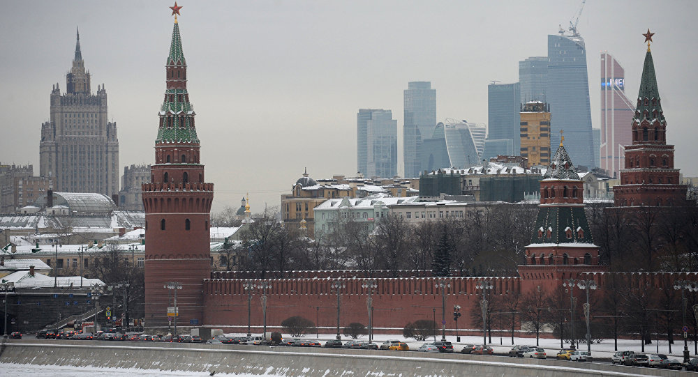 Cremlino