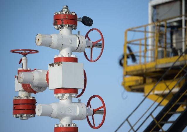 Produzione di petrolio in Russia