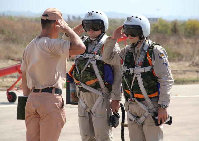 Siria, la vita quotidiana dei militari russi alla base di Khmeimim