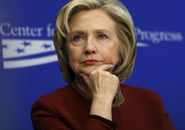 Come sarà finanziata la campagna elettorale di Hillary Clinton?