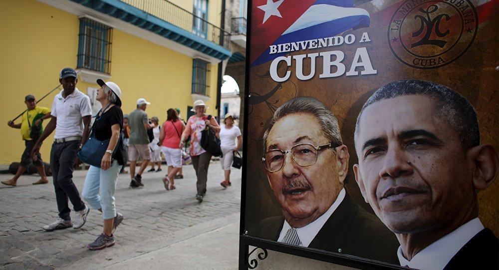 Trump dice addio alla politica del disgelo di Obama con Cuba