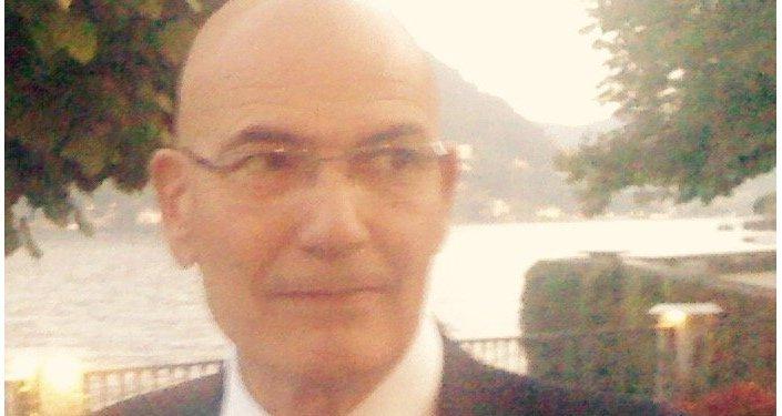 Generale Luciano Piacentini, consigliere scientifico della fondazione Icsa