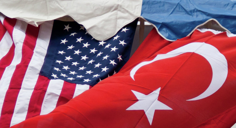 Crisi siriana, tensione Usa - Turchia. Ankara pronta ad attaccare curdi
