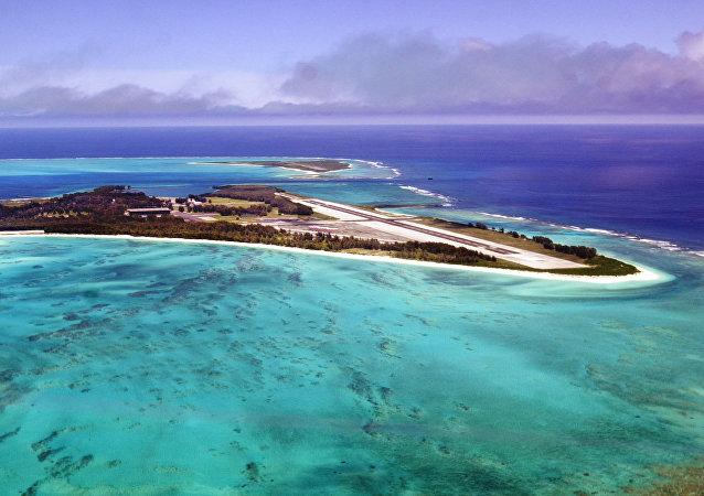 Le 10 isole disabitate più belle del mondo