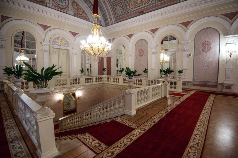 I 240 anni del teatro Bolshoi