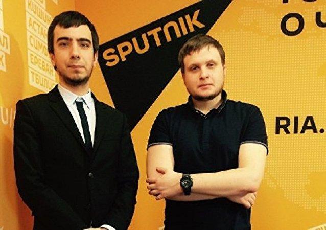 Vovan & Lexus