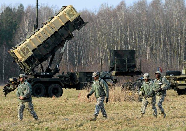 Esercitazioni NATO