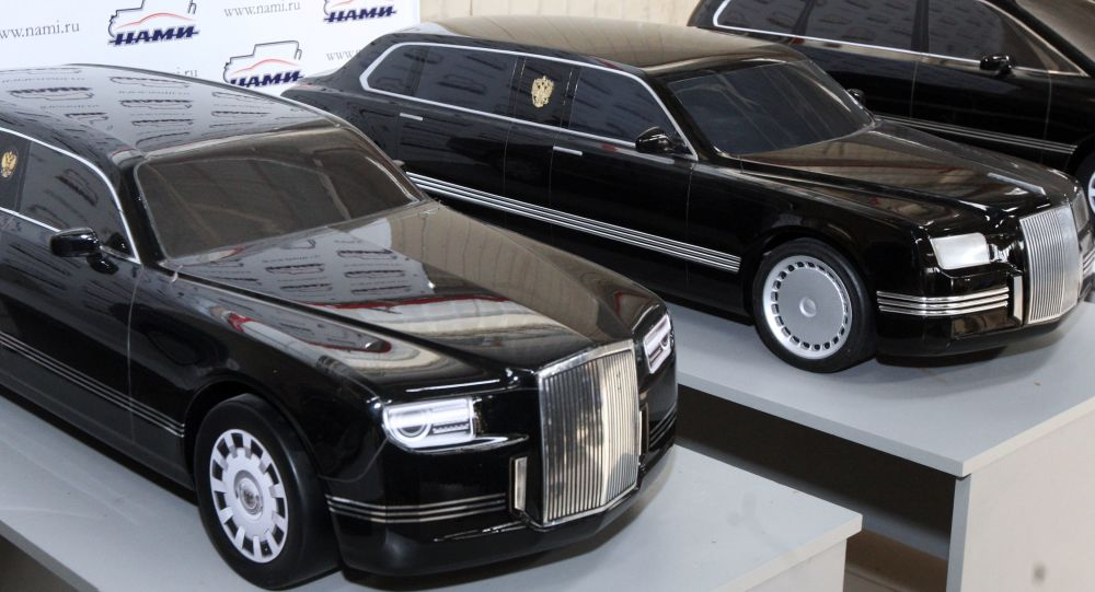 Automobili del progetto Corteo