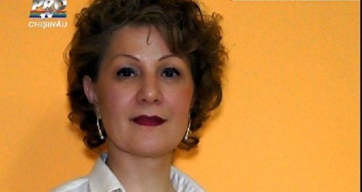 Elena Putina