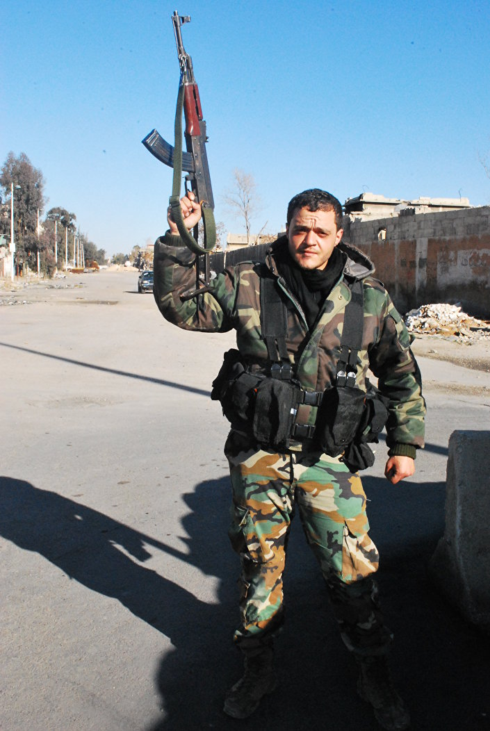 Hamza Ismail