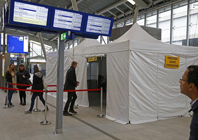 Olanda alle urne sull'adesione dell'Ucraina all'UE