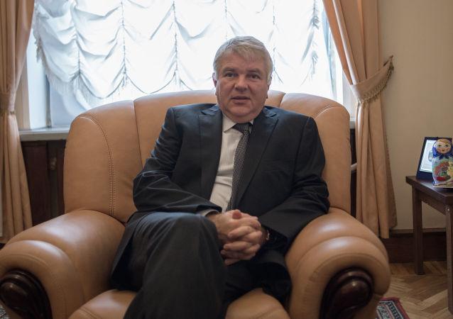Alexej Meshkov
