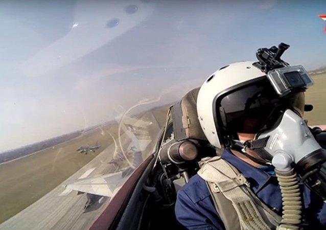 Caccia MiG-29