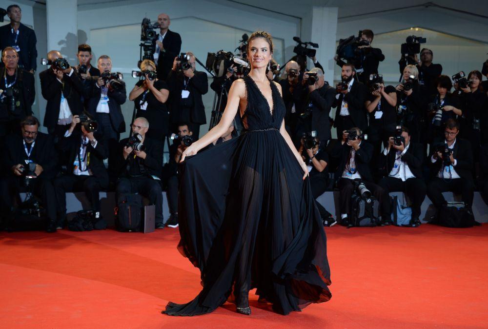 Alessandra Ambrosio, l' angelo brasiliano di Victoria`s Secret