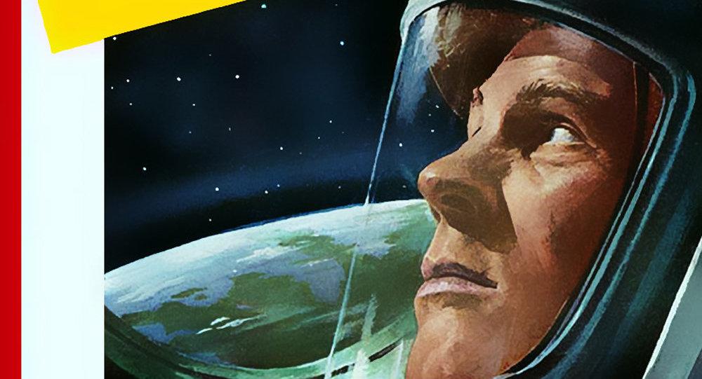 Yuri Gagarin, Il primo uomo nello spazio. Newsweek, 1961