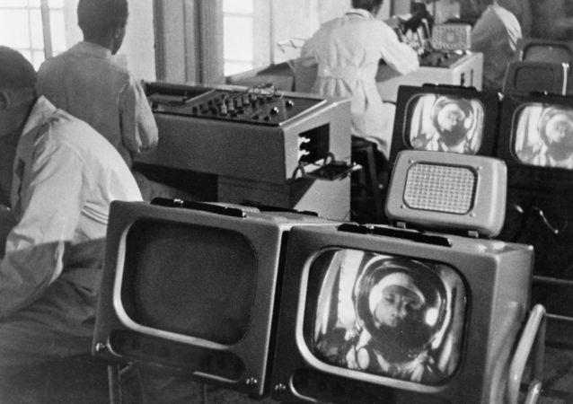 Un giorno nella storia, il 12 aprile 1961