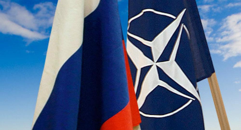 Russia, NATO