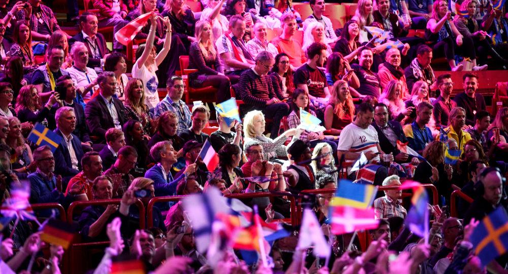 Spettatori di Eurovision