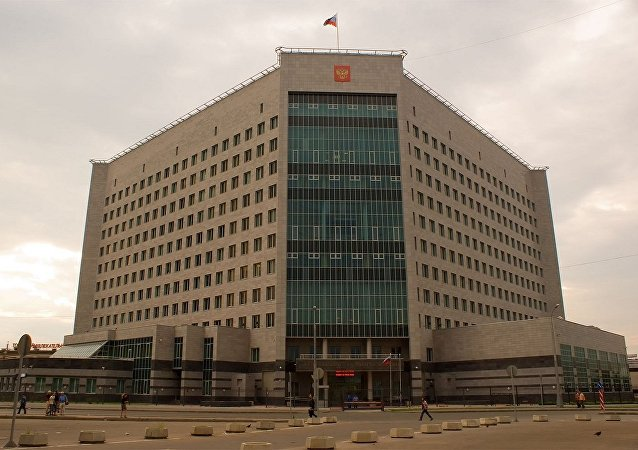 Corte di Mosca