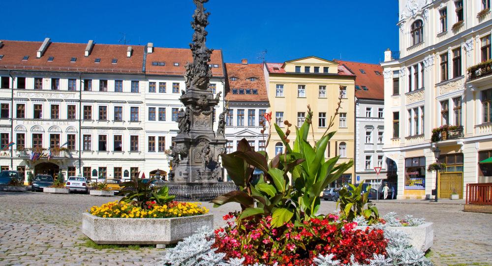 Teplice, Repubblica Ceca