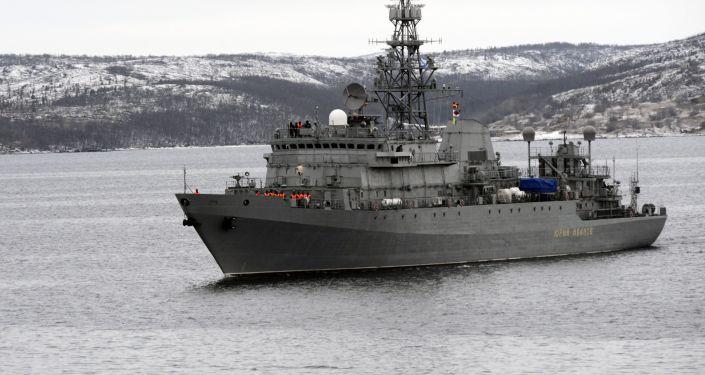 Nave della Flotta del Nord