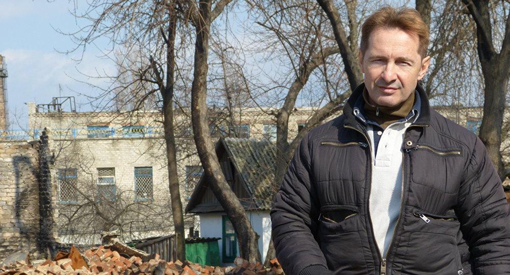 Eliseo Bertolasi Donbass