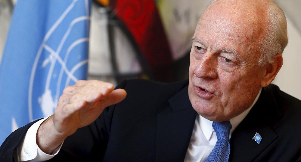 Siria: al via consultazioni Consiglio di Sicurezza Onu