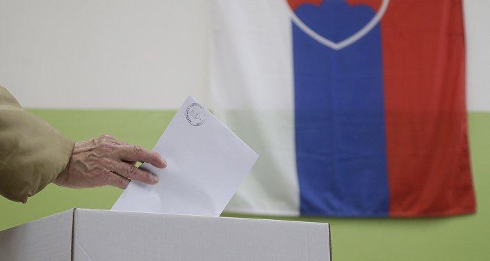 Dopo la Brexit anche la Slovacchia pensa al referendum