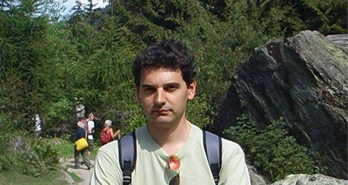 Mirko Molteni, giornalista esperto di storia e argomenti militari