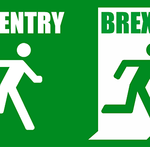 Ruentry - Brexit