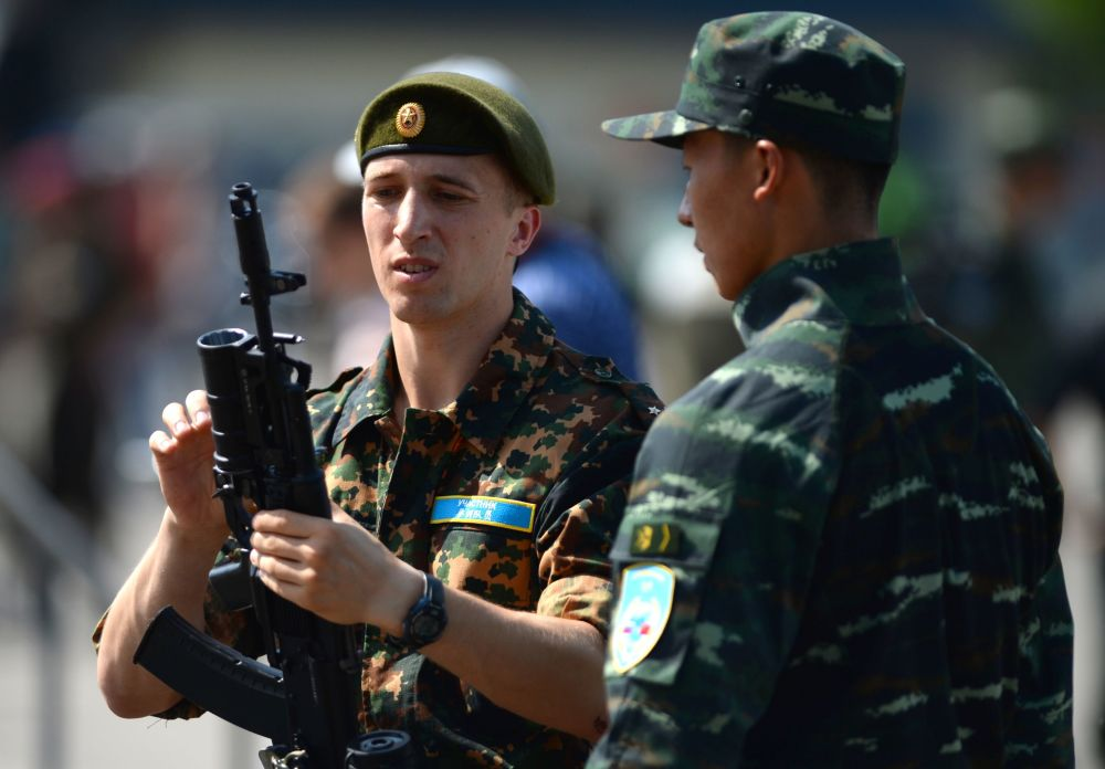 Ciao NATO! Esercitazioni militari congiunte tra Russia e Cina