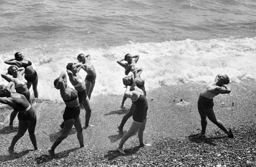 La giornata del bikini.