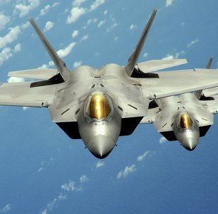 Aerei della US Air Force