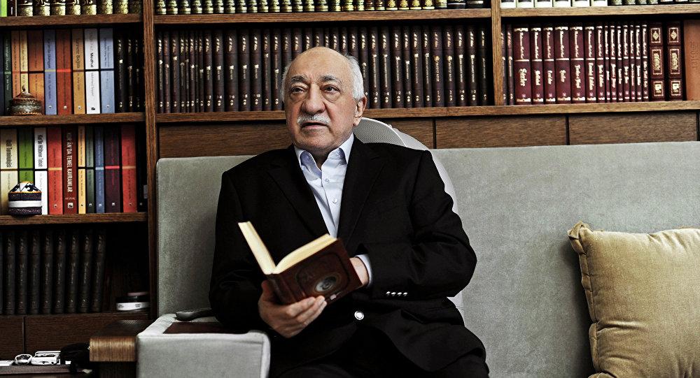 Predicatore islamico Fethullah Gulen (foto d'archivio)